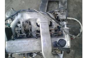 Б/у двигатель для Mercedes Sprinter SsangYong Musso 2.9 TD