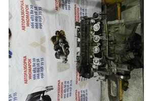 Б/у двигатель для Mitsubishi Lancer X 4a91 2006-2011