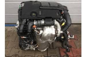 Б/у двигатель для Peugeot 2013