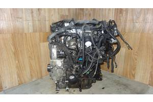 б/в двигуни Peugeot Expert