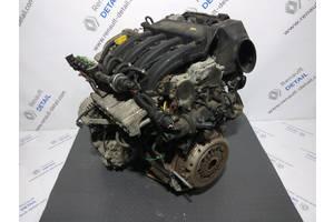 б/у Двигатели Renault Kangoo