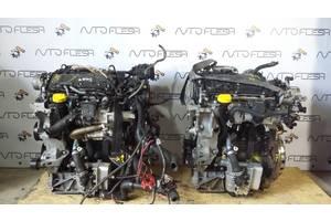 б/у Двигатели Renault Koleos