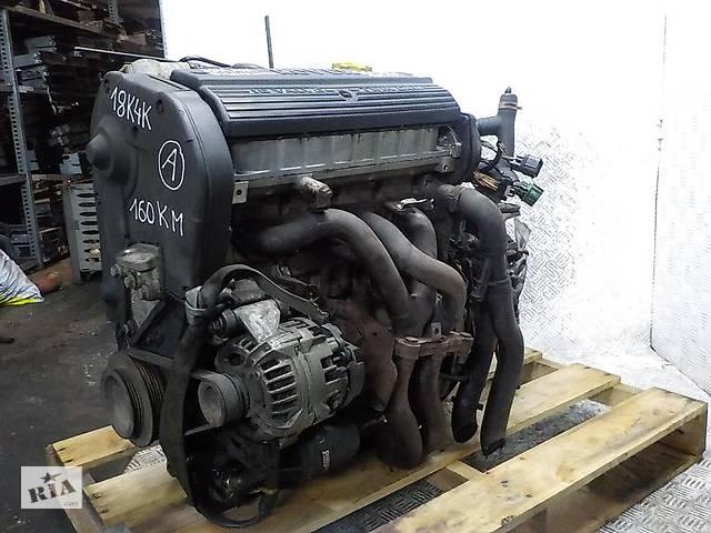 продам Б/у двигатель для Rover 25 бу в Львове