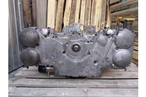 Б/у двигатель для Subaru Tribeca 3.6 2007-2014