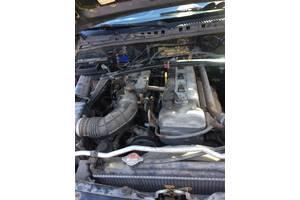 б/у Двигатели Suzuki Vitara