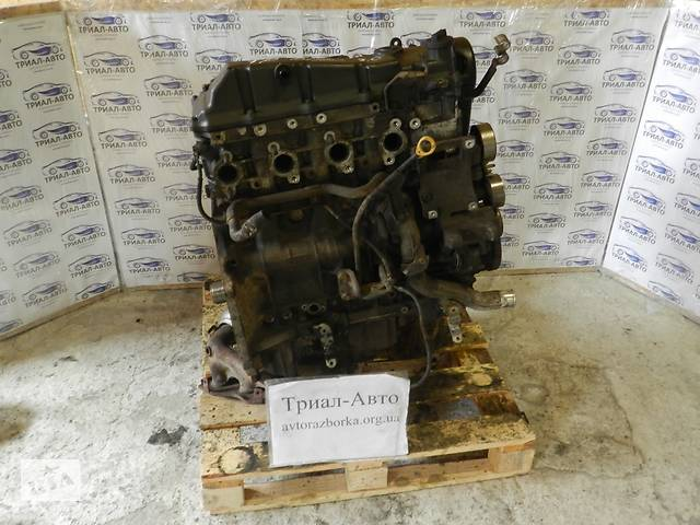 продам Б/у двигатель для Toyota Land Cruiser Prado 120 дизель бу в Дніпрі (Дніпропетровськ)
