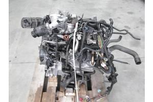 б/у Двигатели Volkswagen Multivan