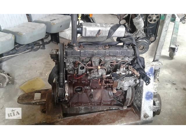 бу Б/у двигатель для Volkswagen T4 (Transporter) в Яворове (Львовской обл.)