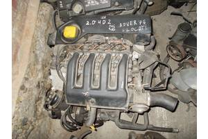 б/у Двигатели MG ZT