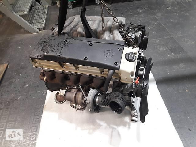 бу Двигатель, Мотор для Mersedes W210, Мерседес E class 3.0 в Ужгороде