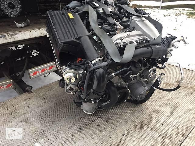 купить бу Двигатель, Мотор для Mersedes W213, Мерседес E class 3.2; 3.5 в Ужгороде