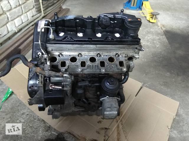 купить бу Б.у двигатель на кадди 1.6 тди в Олевске