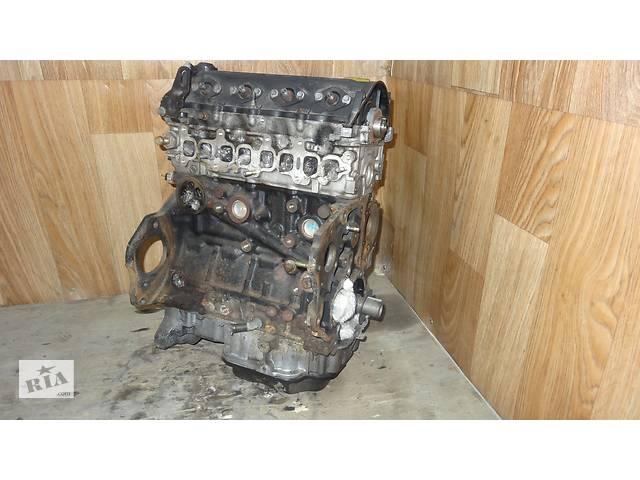продам Б/у двигатель  Opel Combo  1.7dti Y17Z бу в Луцке