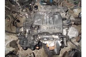 б/у Двигатели Peugeot 207