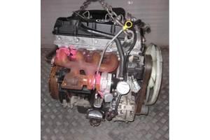 б/в двигуни Hyundai Accent