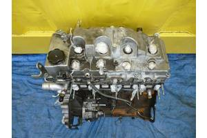 б/в двигуни Mitsubishi Pajero Wagon