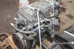 Б/у Двигатель в сборе Nissan Note 1.4 HR14