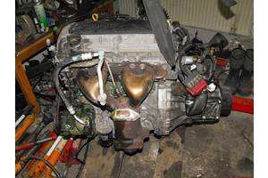 б/в двигуни Suzuki Swift