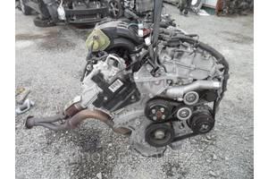 Б/у Двигатель в сборе Toyota Highlander 2GR FE 2GR FXE