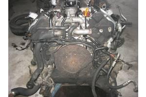 б/у Двигатели Volkswagen Touareg