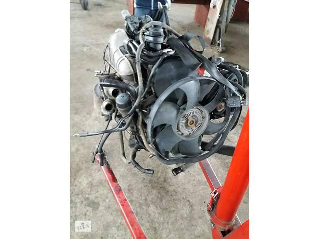 бу Б/у ДвигательVolkswagen Crafter Фольксваген Крафтер 2.5 TDI BJK/BJL/BJM (80кВт, 100кВт, 120кВт) в Ровно
