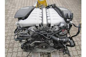 Б/у Двигун Bentley Continental 2005-2019р