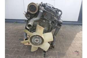 Б/у Двигун Daf 45 LF 2001-2006р