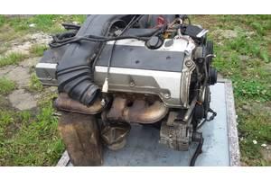 б/у Двигатели Mercedes S 320