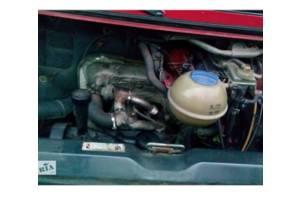 Б/у Двигун 1.9тд для Volkswagen T4