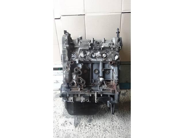 бу Двигун двигатель мотор  Fiat Doblo Фиат Добло 1.3 MJTD в Луцке