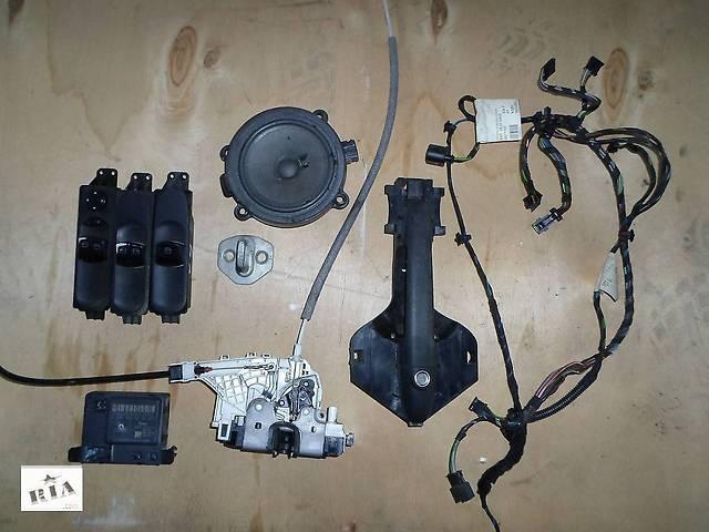 продам Б/у Динамики передних дверей на Volkswagen Crafter 2006-2012 бу в Луцке