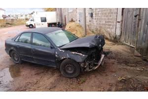 б/в диски Audi A4