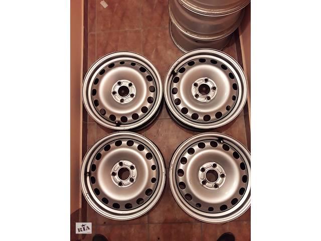 купить бу Б/у диск для Ford Transit Connect в Жидачові