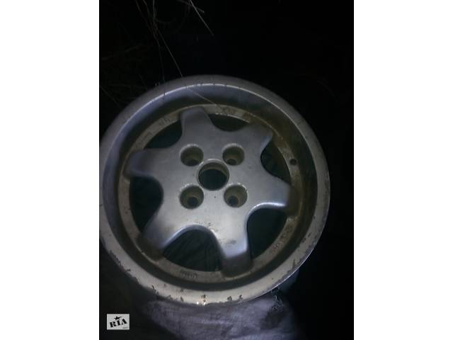 продам Б/у диск для легкового авто 1шт бу в Рожнятове
