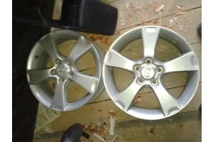 б/у Диски Mazda 3