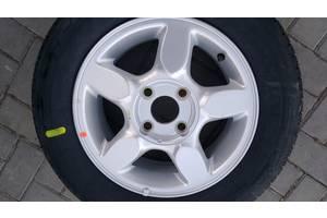 "Б/у диск на 15"" для Hyundai Sonata 4"