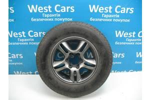 Б/У 1998 - 2007 Land Cruiser 100 Диск R17 с шиной 265/65 Michelin. Вперед за покупками!
