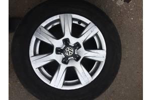 б/в Диски з шинами Audi A4