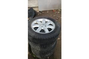 б/у диски с шинами Honda CR-V