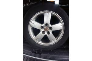 б/у диски с шинами Mitsubishi Outlander