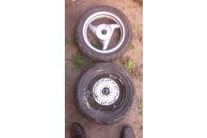 б/у диски с шинами Musstang 50-8