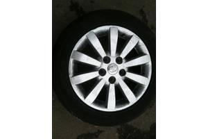 б/у диски с шинами Toyota Corolla
