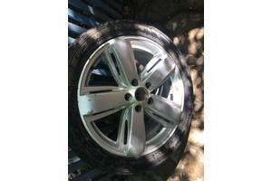 б/у диски с шинами Volkswagen Amarok
