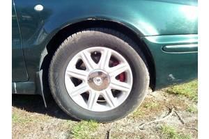 б/у диски с шинами Lancia