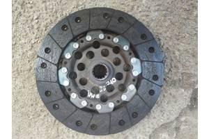 Б/у диск сцепления  для Opel Vectra C 2.2 323058610