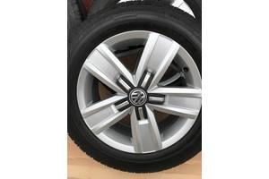 б/в Диски з шинами Volkswagen T5 (Transporter)