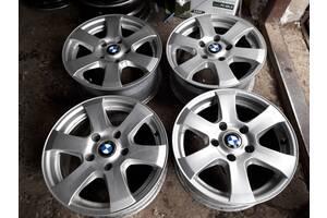 Б/у диски для BMW