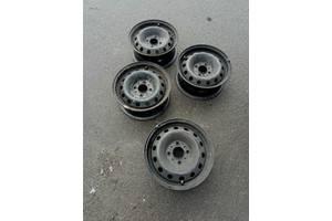 Б/у диски для Citroen C3 R14 2007 ET24