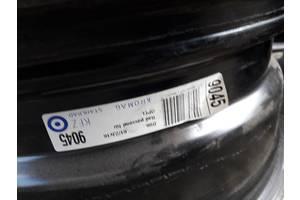 Б/у диски для Opel Zafira
