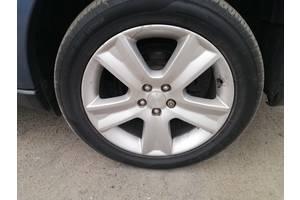 Б/у диски для Subaru Outback